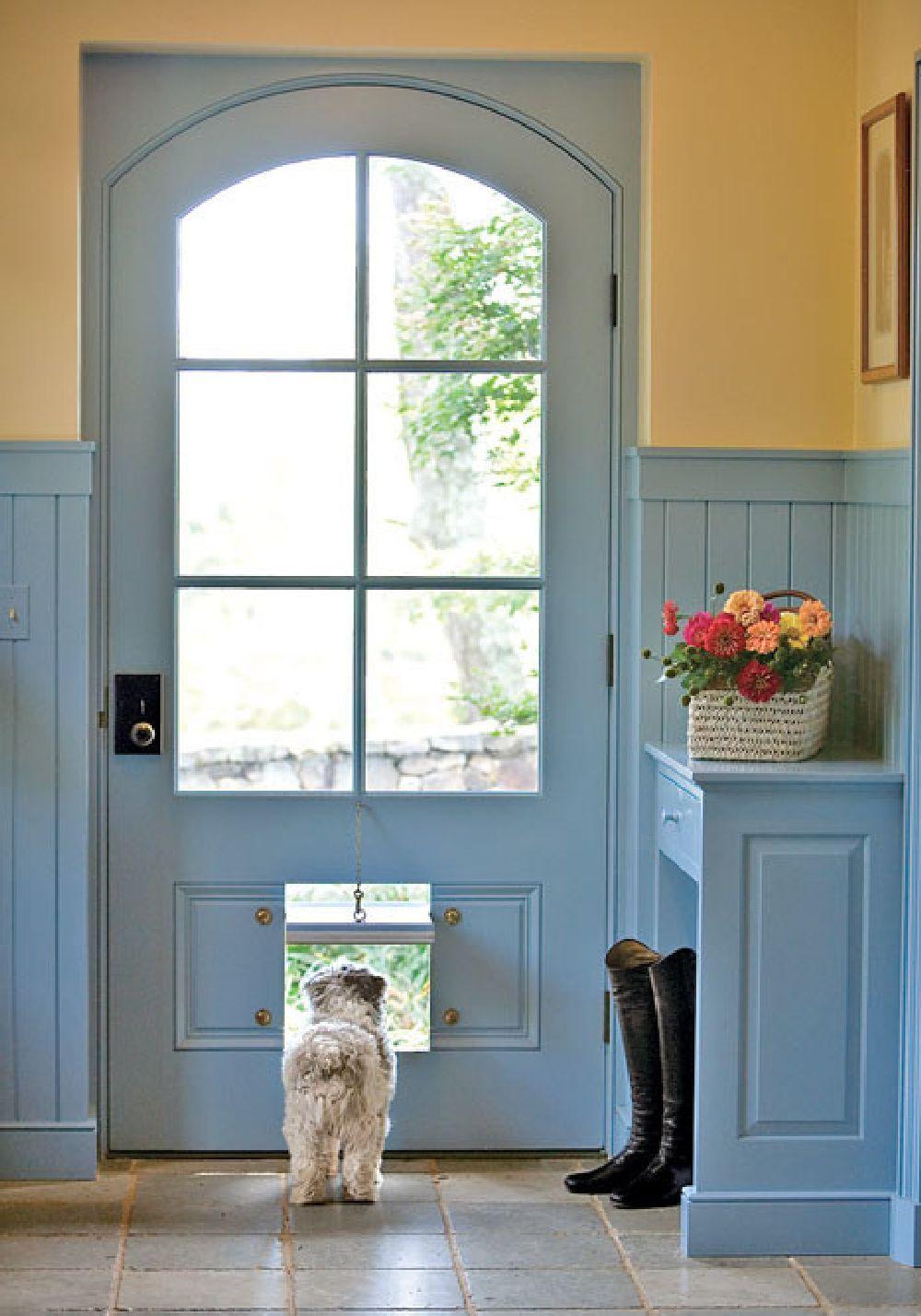 adelaparvu.com despre casa in stil provence, arh Mark Buchanan, design interior Sgoshana Datlow, Foto Ron Blunt (16)