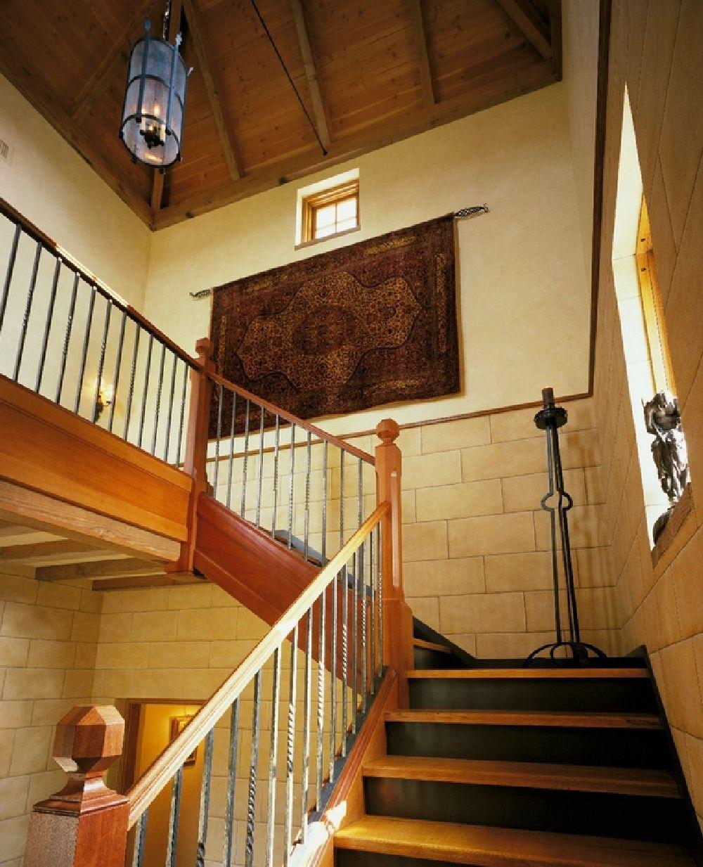 adelaparvu.com despre casa in stil provence, arh Mark Buchanan, design interior Sgoshana Datlow, Foto Ron Blunt (18)