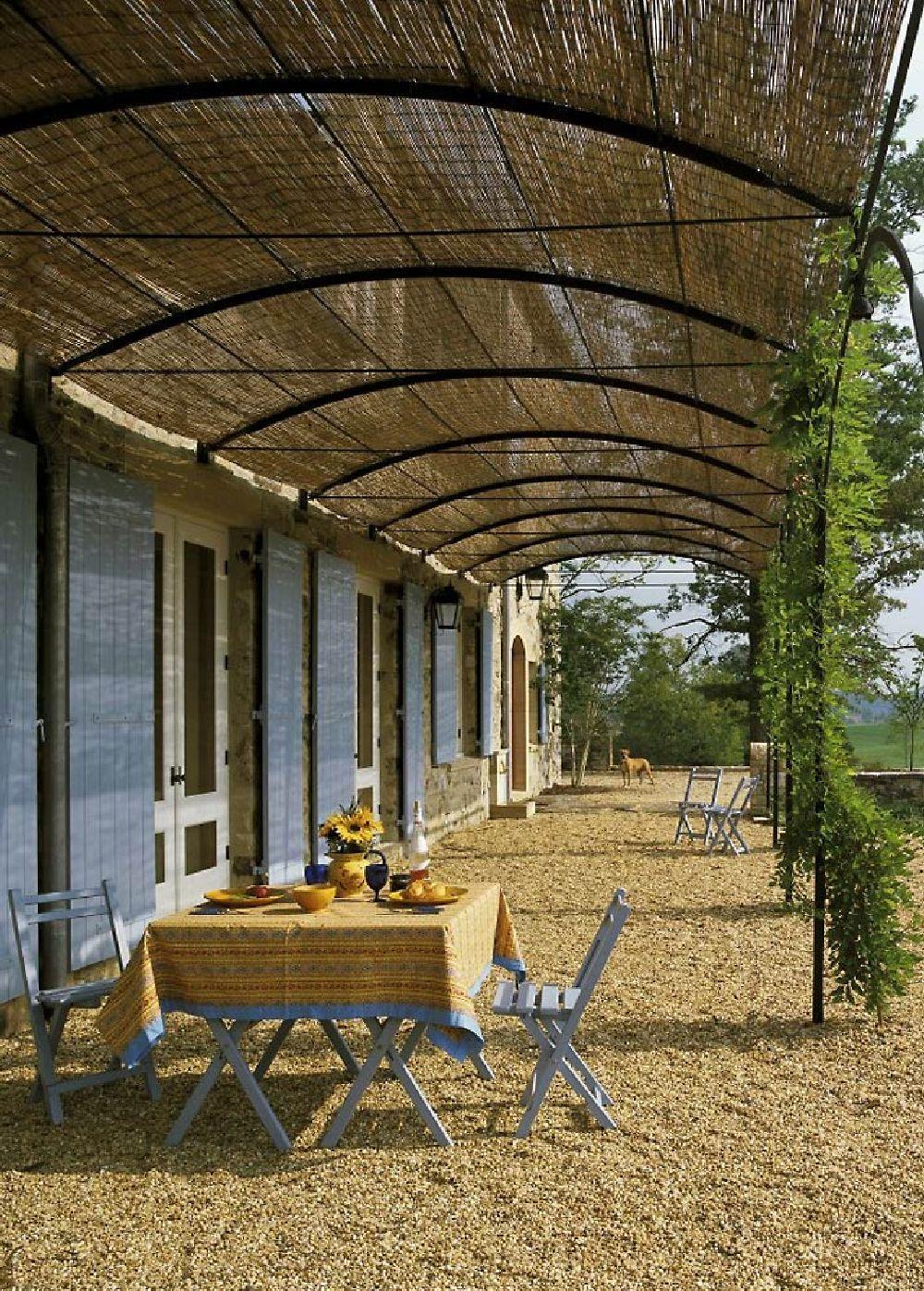 adelaparvu.com despre casa in stil provence, arh Mark Buchanan, design interior Sgoshana Datlow, Foto Ron Blunt (4)