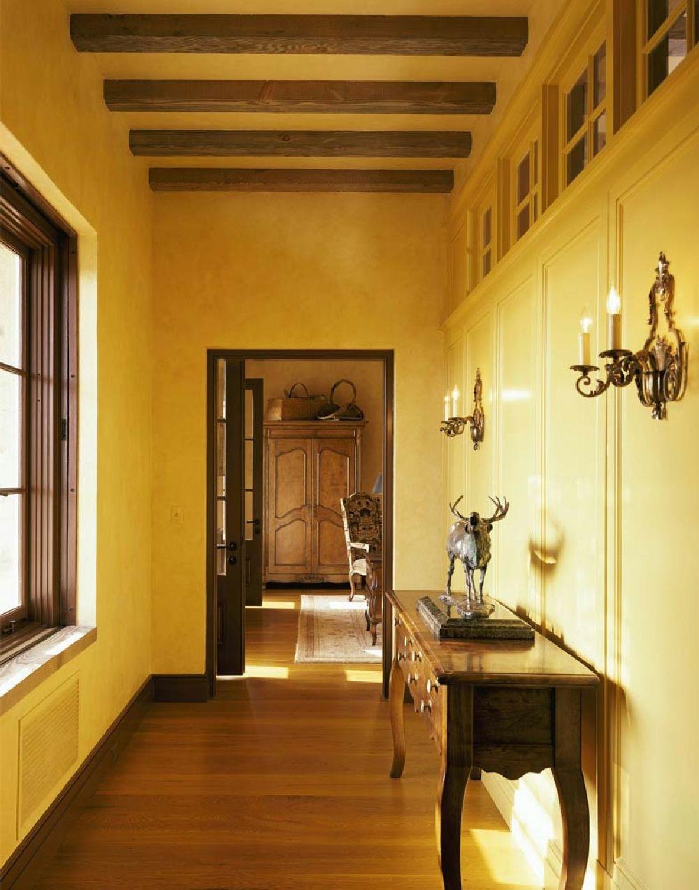 adelaparvu.com despre casa in stil provence, arh Mark Buchanan, design interior Sgoshana Datlow, Foto Ron Blunt (5)