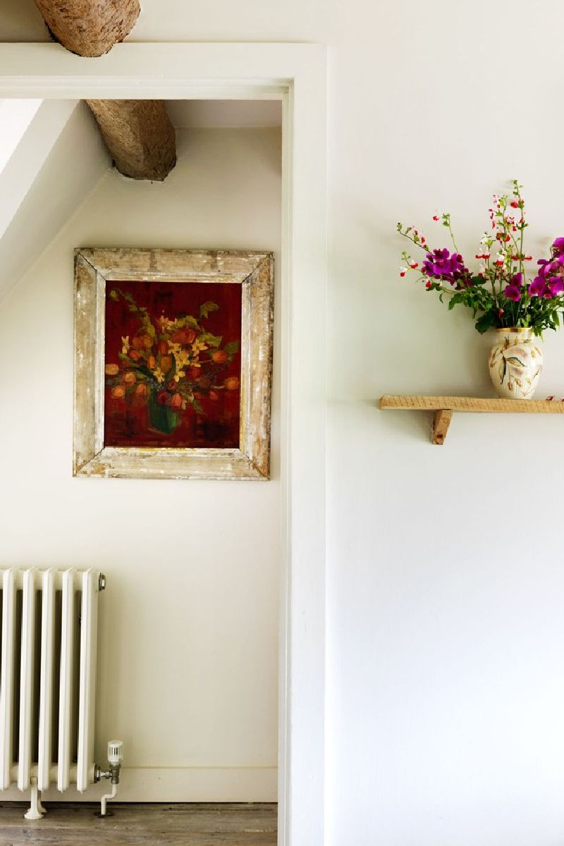 adelaparvu.com despre casa rustica, casa Marea Britanie, Cotswolds, design interior Caroline Holdaway, Foto Simon Brown (11)