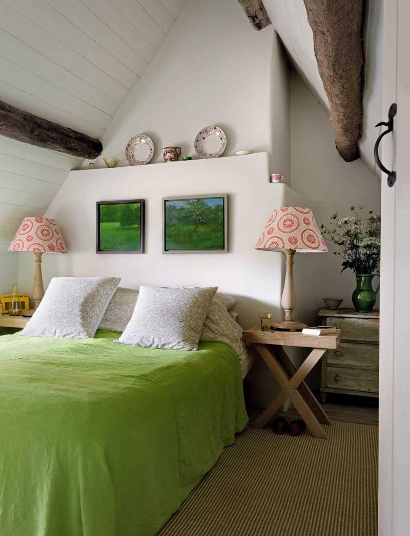 adelaparvu.com despre casa rustica, casa Marea Britanie, Cotswolds, design interior Caroline Holdaway, Foto Simon Brown (17)
