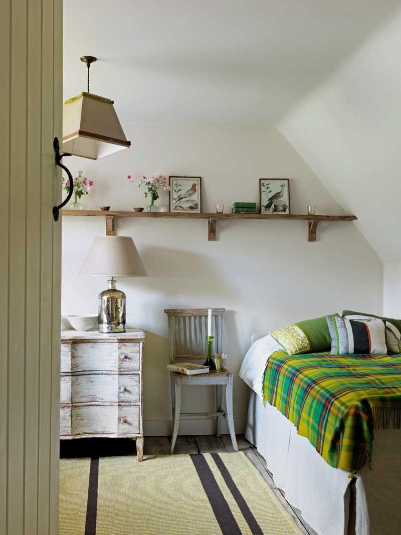 adelaparvu.com despre casa rustica, casa Marea Britanie, Cotswolds, design interior Caroline Holdaway, Foto Simon Brown (18)