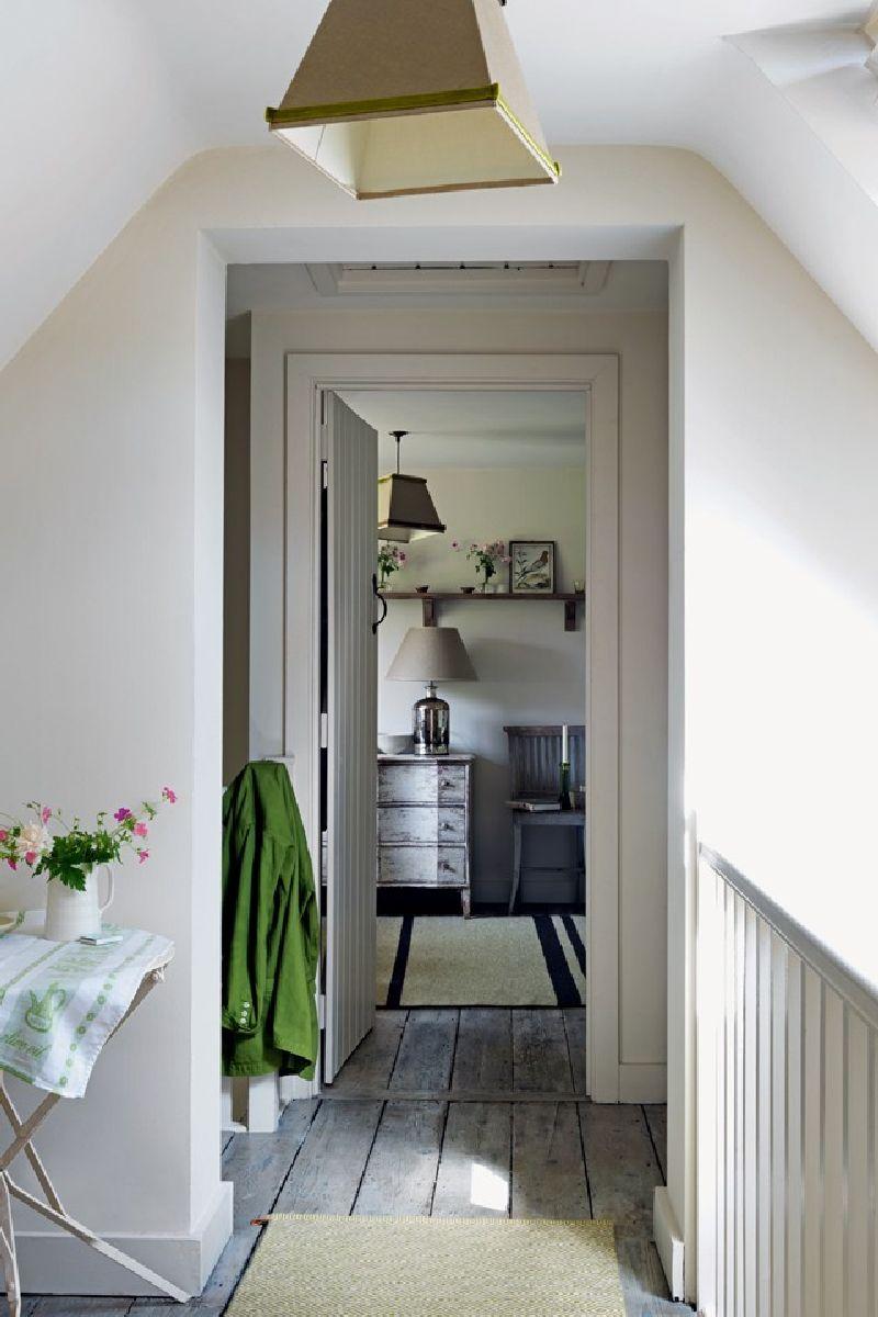 adelaparvu.com despre casa rustica, casa Marea Britanie, Cotswolds, design interior Caroline Holdaway, Foto Simon Brown (2)