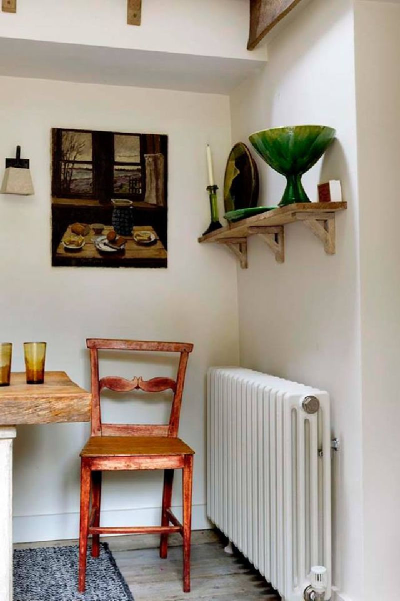 adelaparvu.com despre casa rustica, casa Marea Britanie, Cotswolds, design interior Caroline Holdaway, Foto Simon Brown (8)