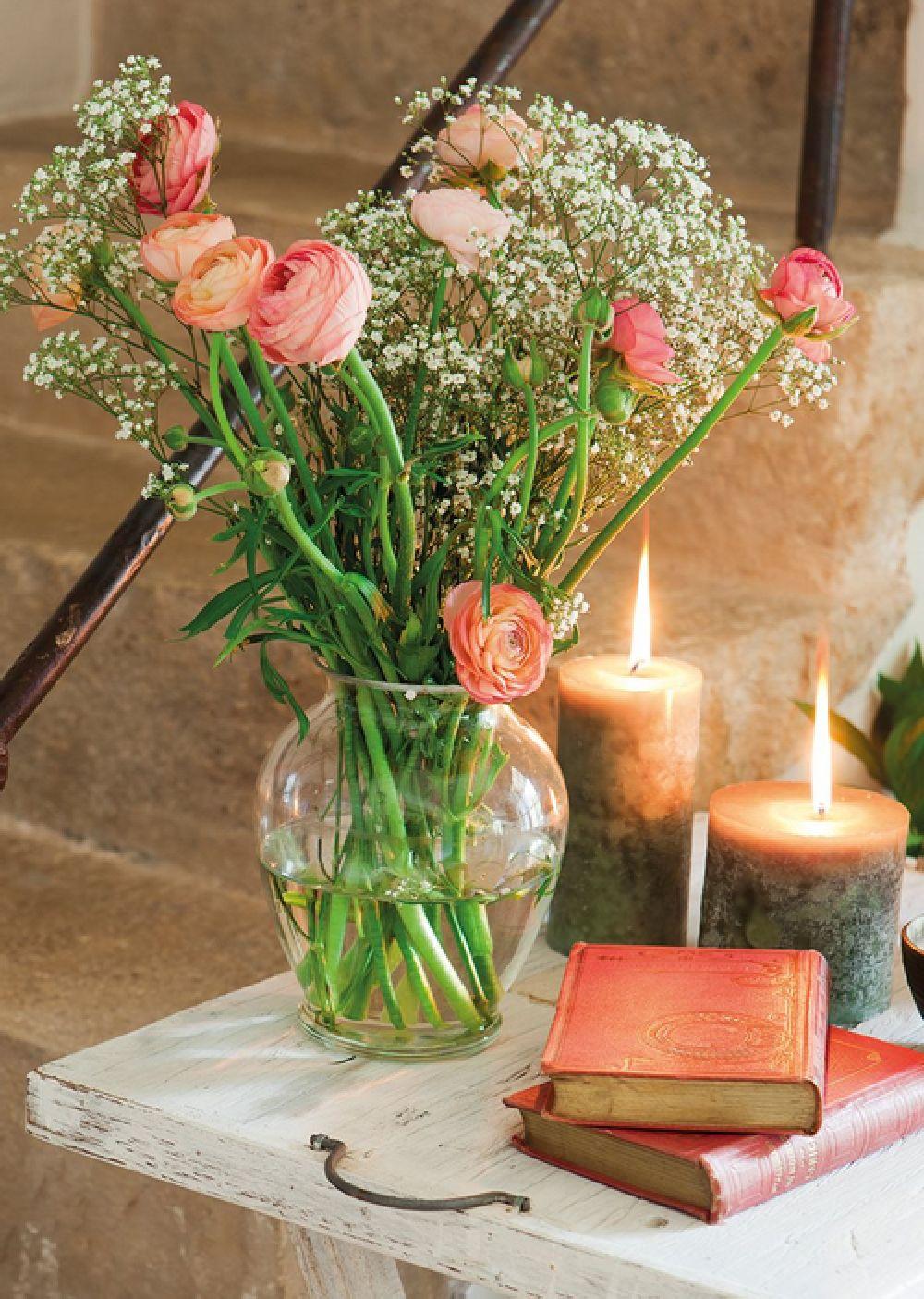 adelaparvu.com despre casa rustica catalana cu interior elegant decorat, design interior Gemma Mateos, Foto ElMueble (5)