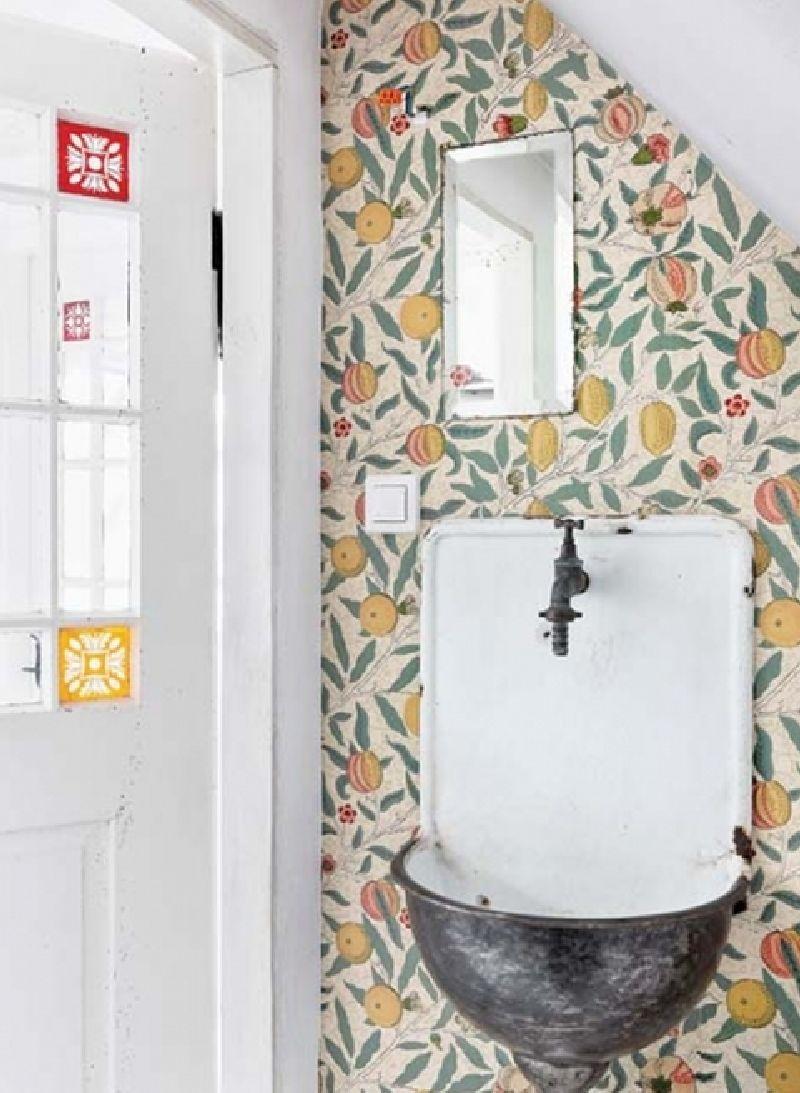 adelaparvu.com despre casa rustica cu interior clasic, arhitect Mateusz Trojanowski, Foto Radek Wojnar, Weranda Country  (10)