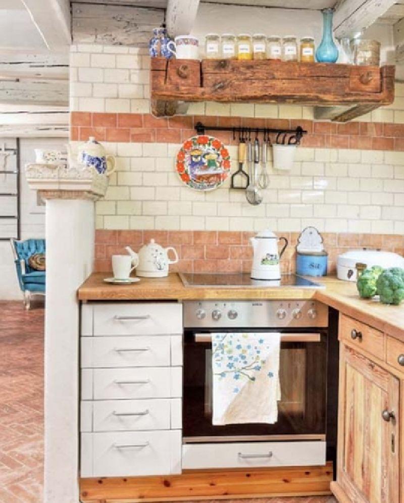 adelaparvu.com despre casa rustica cu interior clasic, arhitect Mateusz Trojanowski, Foto Radek Wojnar, Weranda Country  (2)