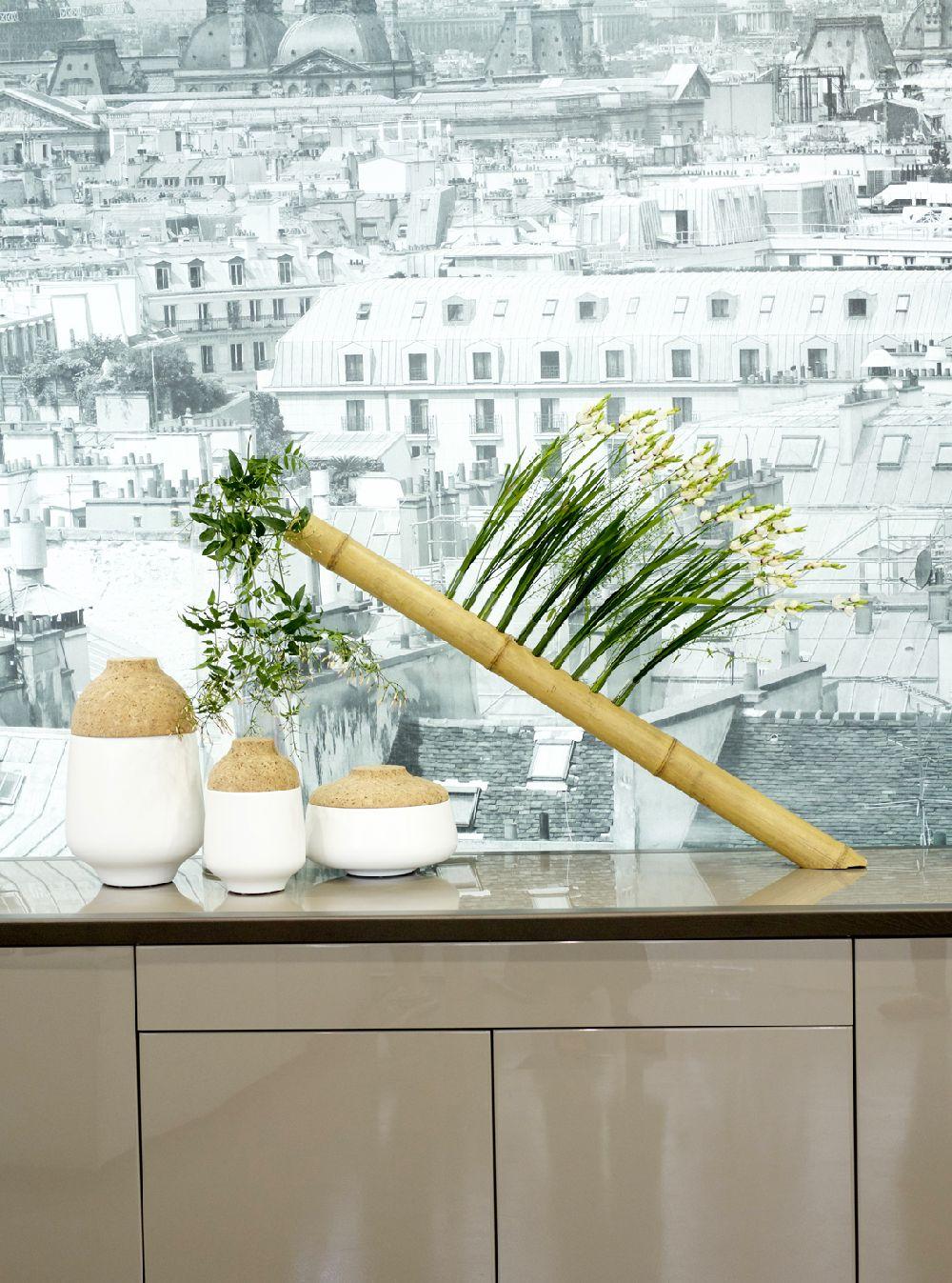 Styling de flori by Ana Maria Lungan, Foto Elle Decoration