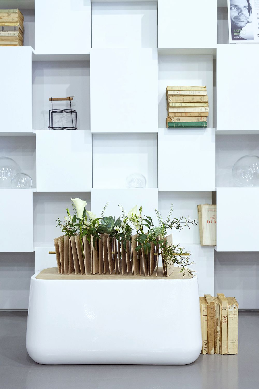 Styling flori Ana Maria Lungan, Foto Elle Decoration