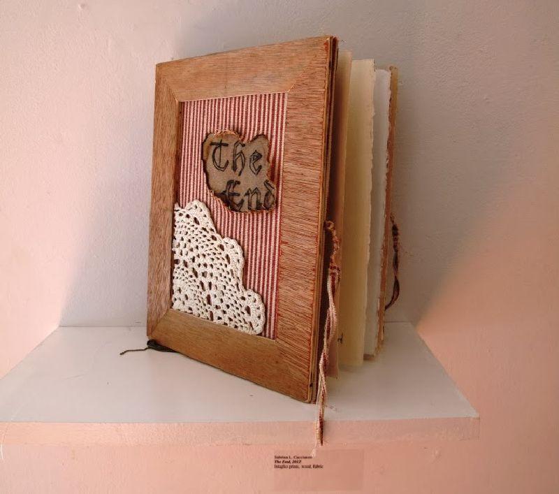 adelaparvu.com despre expozitia Bienala de Carte Obiect Bucuresti, curatori Dorothea Fleiss, Mirela Traistaru (1)