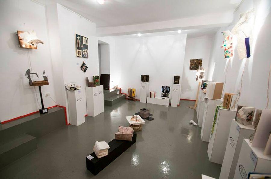 adelaparvu.com despre expozitia Bienala de Carte Obiect Bucuresti, curatori Dorothea Fleiss, Mirela Traistaru (21)