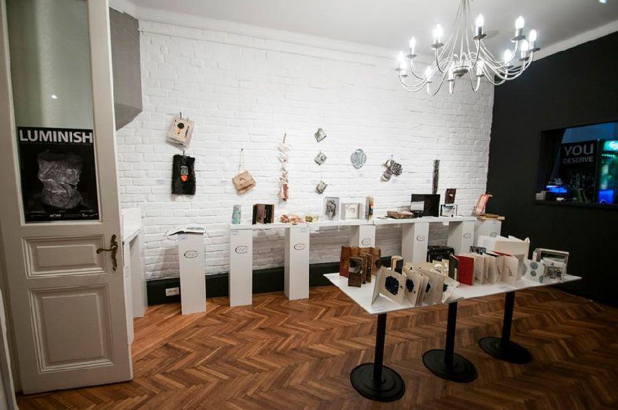 adelaparvu.com despre expozitia Bienala de Carte Obiect Bucuresti, curatori Dorothea Fleiss, Mirela Traistaru (23)