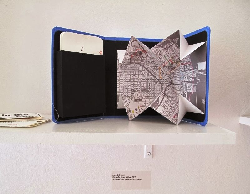 adelaparvu.com despre expozitia Bienala de Carte Obiect Bucuresti, curatori Dorothea Fleiss, Mirela Traistaru (3)
