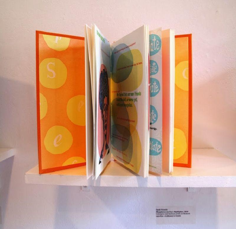 adelaparvu.com despre expozitia Bienala de Carte Obiect Bucuresti, curatori Dorothea Fleiss, Mirela Traistaru (4)