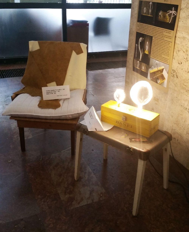 adelaparvu.com despre expozitia cu obiecte reciclate a Studentilor la arhitectura de interior UNAUIM, editia a 6 a (12)