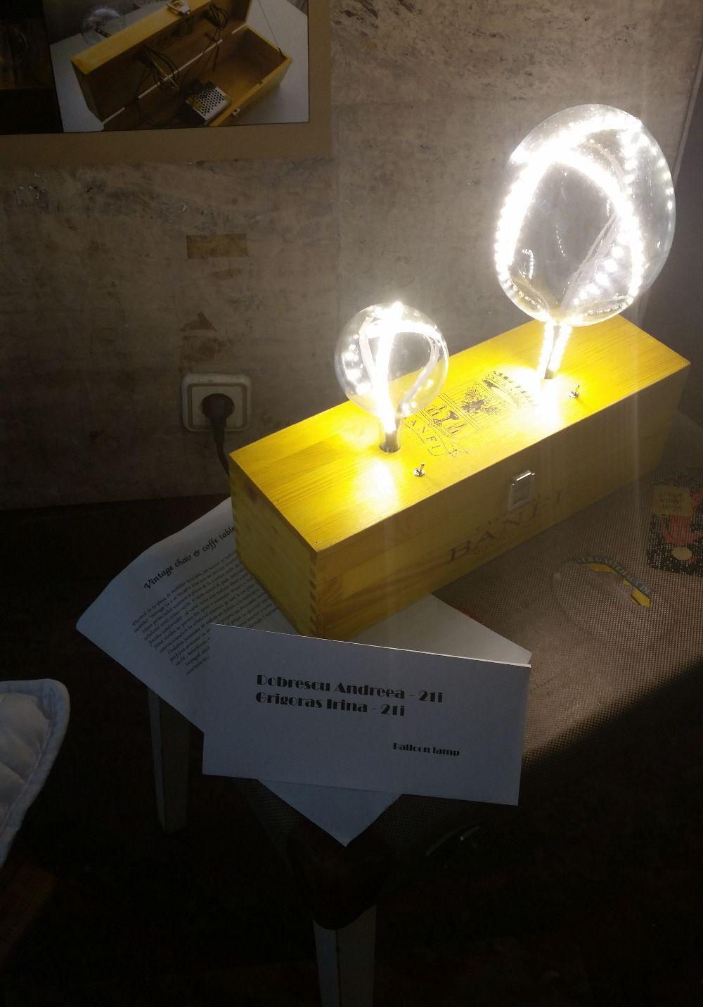 adelaparvu.com despre expozitia cu obiecte reciclate a Studentilor la arhitectura de interior UNAUIM, editia a 6 a (13)