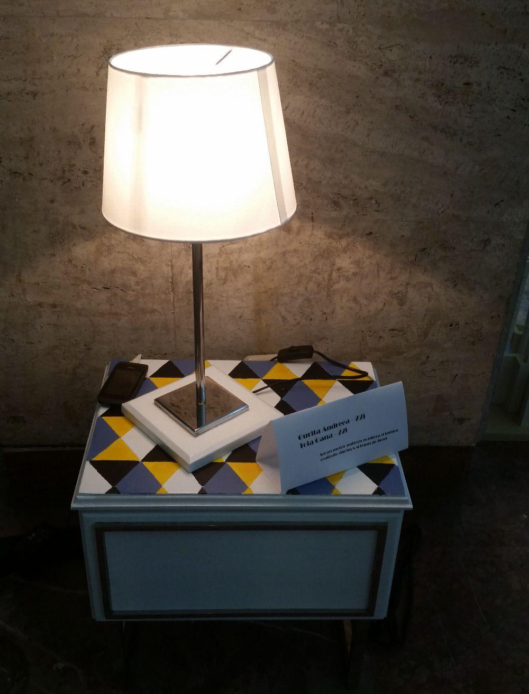 adelaparvu.com despre expozitia cu obiecte reciclate a Studentilor la arhitectura de interior UNAUIM, editia a 6 a (15)