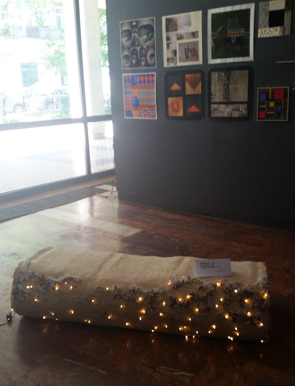 adelaparvu.com despre expozitia cu obiecte reciclate a Studentilor la arhitectura de interior UNAUIM, editia a 6 a (34)