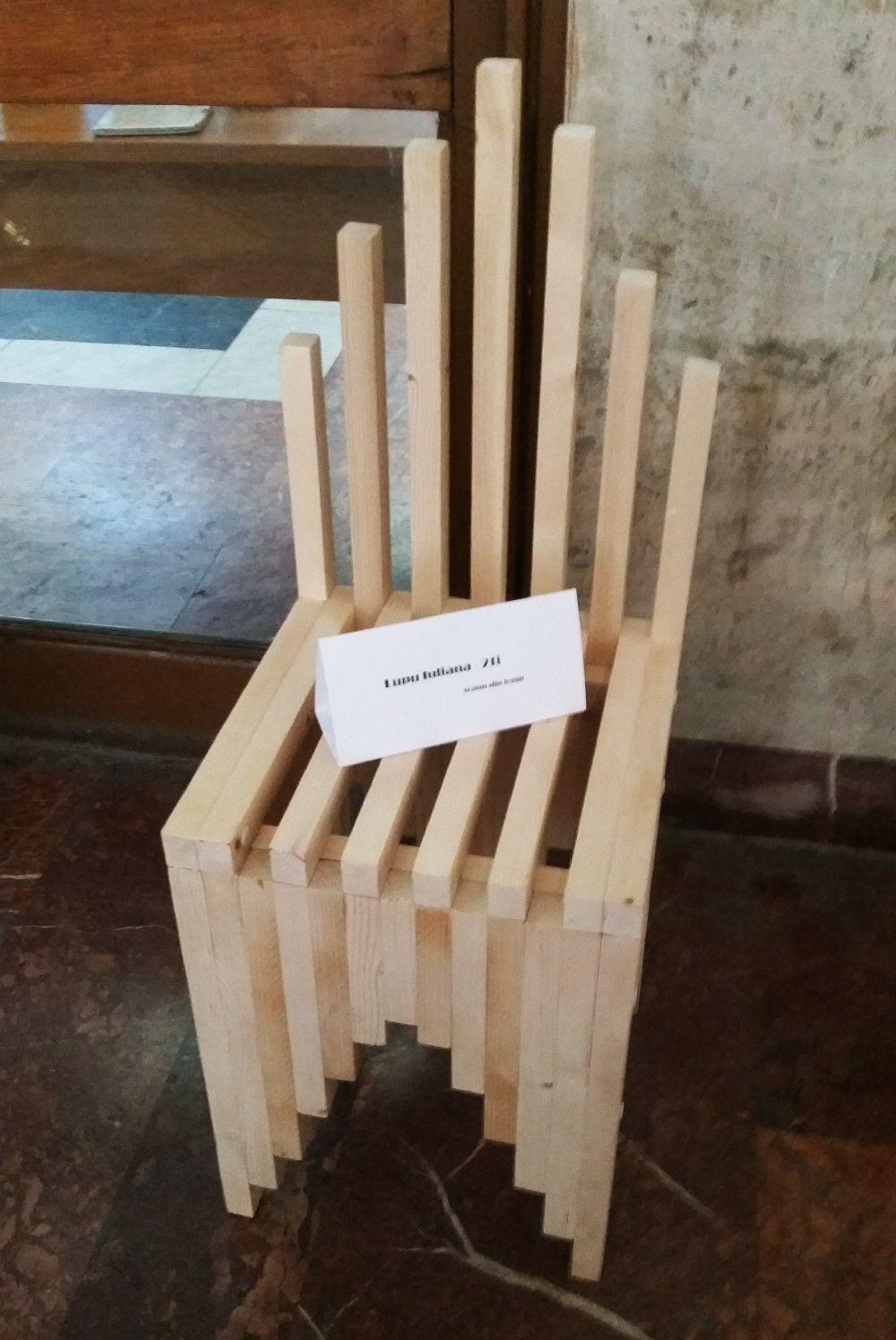 adelaparvu.com despre expozitia cu obiecte reciclate a Studentilor la arhitectura de interior UNAUIM, editia a 6 a (5)