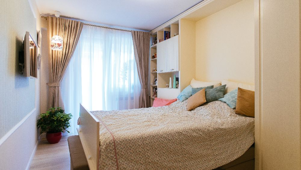 adelaparvu.com despre garsoniera 30 mp, in Suceava, Romania, designer interior Manuela Cosovanu, Foto Ovidiu Lesan (21)
