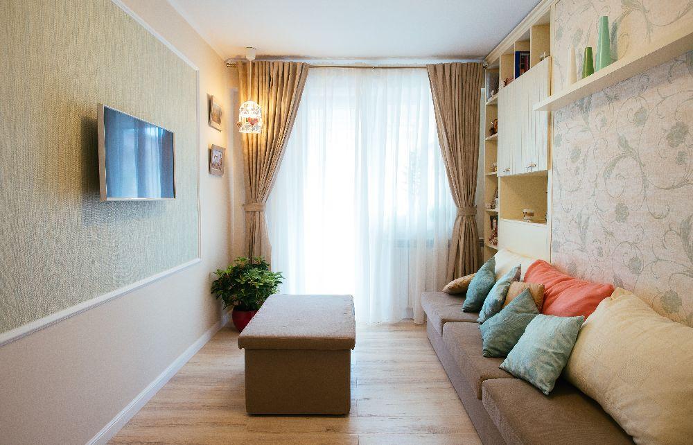 adelaparvu.com despre garsoniera 30 mp, in Suceava, Romania, designer interior Manuela Cosovanu, Foto Ovidiu Lesan (6)