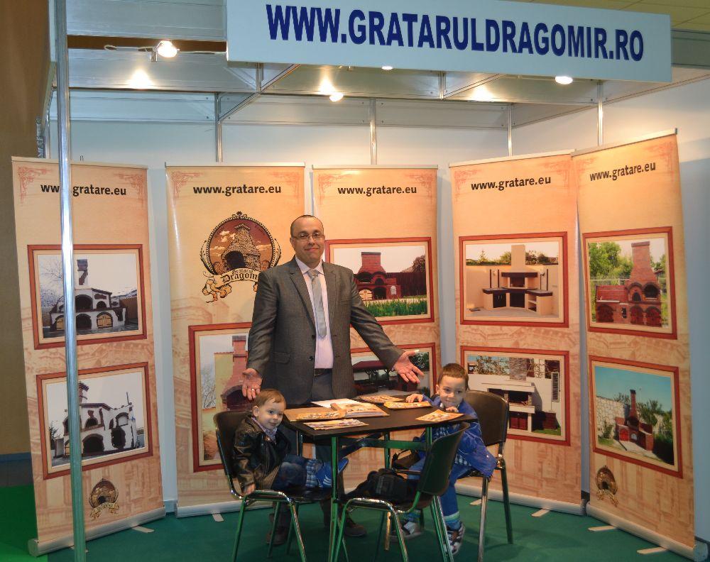 adelaparvu.com despre gratare zidite, design Gratarul Dragomir (22)