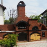 adelaparvu.com despre gratare zidite, design Gratarul Dragomir (7)