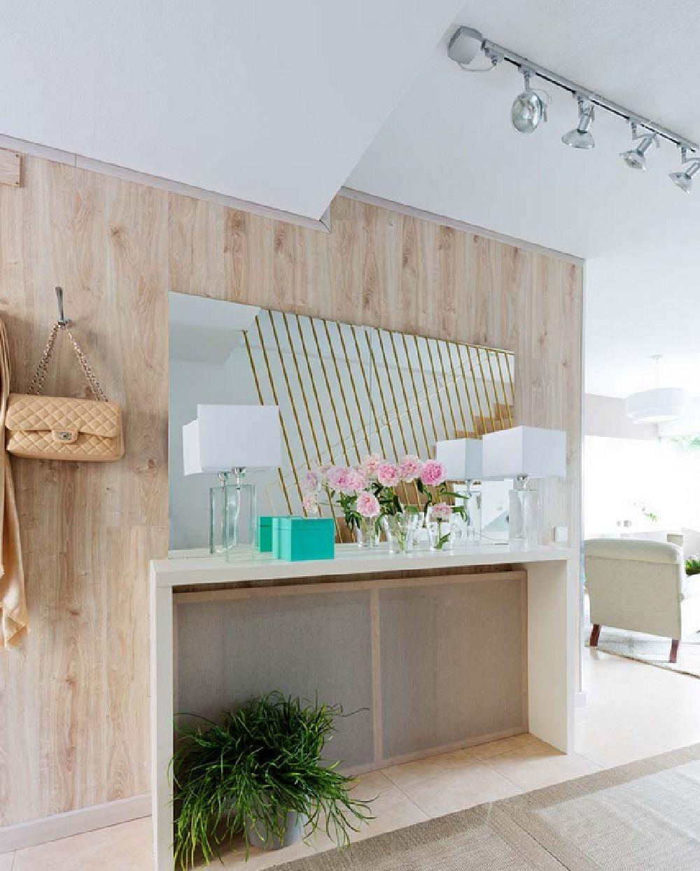 adelaparvu.com despre locuinta de 80 mp decorata cu bani putini, decoratoare Vanessa Guisasola si Sara Yubero, Foto MiCasa (1)