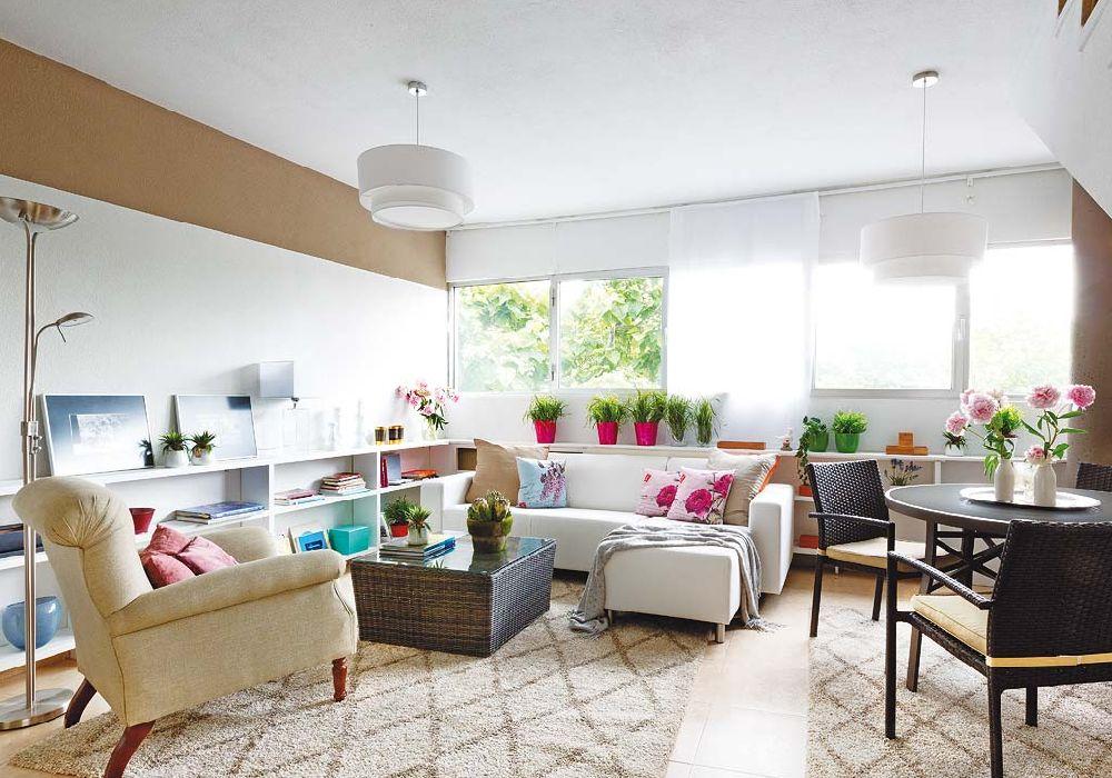 adelaparvu.com despre locuinta de 80 mp decorata cu bani putini, decoratoare Vanessa Guisasola si Sara Yubero, Foto MiCasa (11)