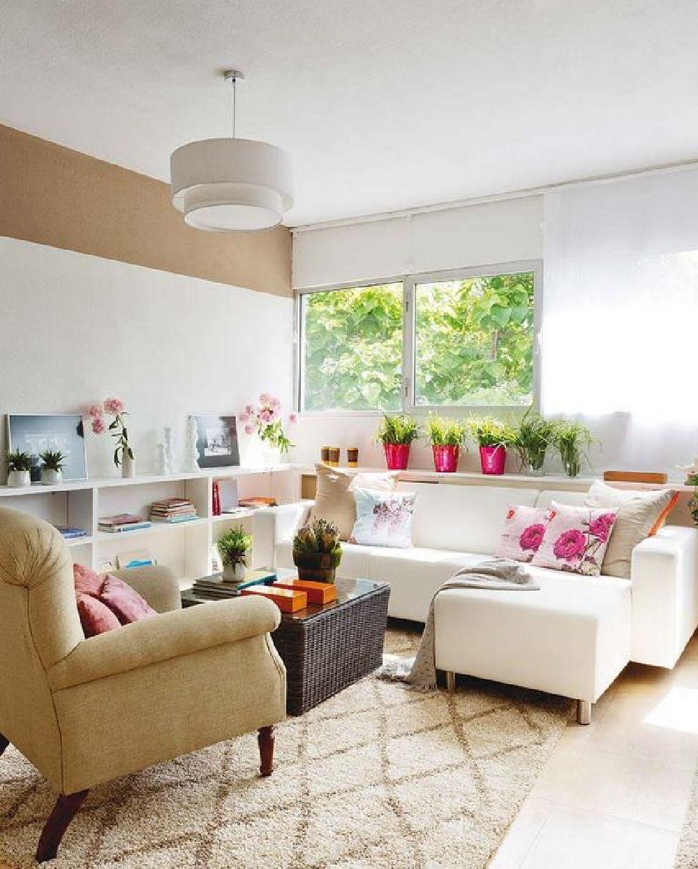adelaparvu.com despre locuinta de 80 mp decorata cu bani putini, decoratoare Vanessa Guisasola si Sara Yubero, Foto MiCasa (16)