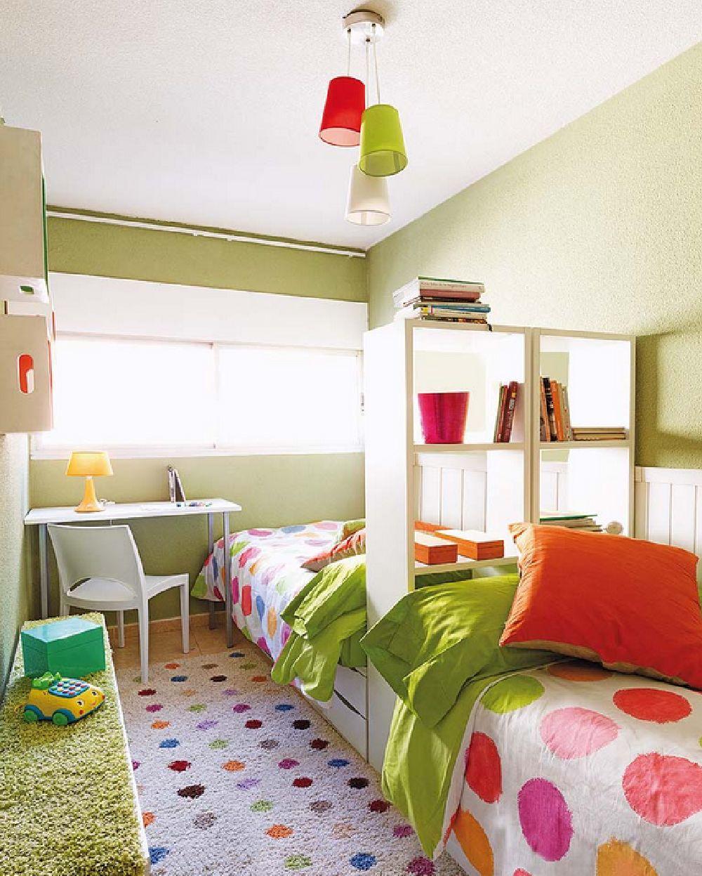 adelaparvu.com despre locuinta de 80 mp decorata cu bani putini, decoratoare Vanessa Guisasola si Sara Yubero, Foto MiCasa (4)