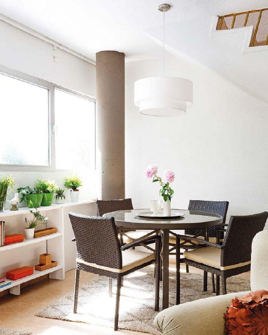adelaparvu.com despre locuinta de 80 mp decorata cu bani putini, decoratoare Vanessa Guisasola si Sara Yubero, Foto MiCasa (42)