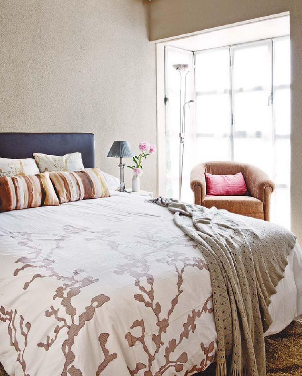 adelaparvu.com despre locuinta de 80 mp decorata cu bani putini, decoratoare Vanessa Guisasola si Sara Yubero, Foto MiCasa (6)