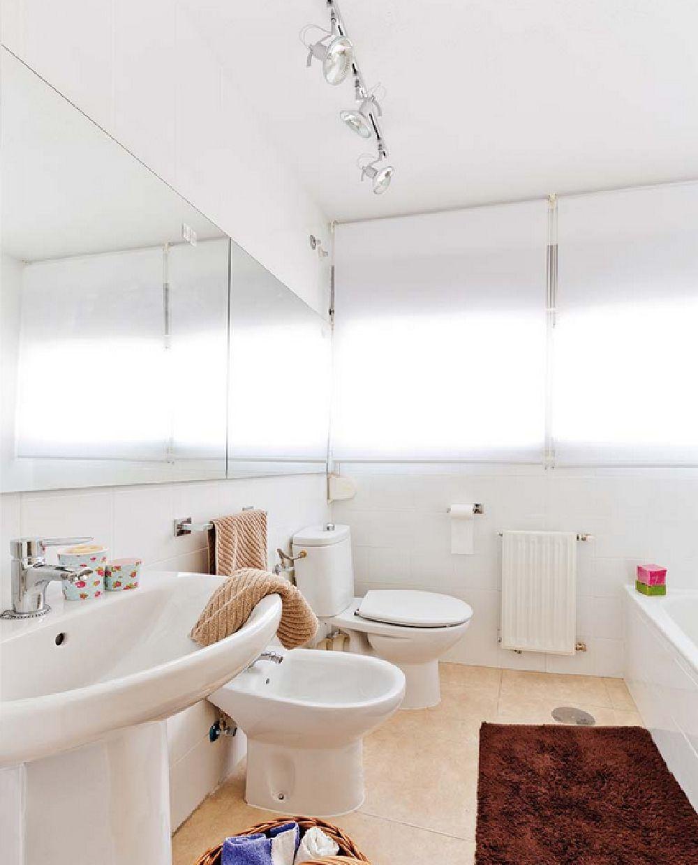 adelaparvu.com despre locuinta de 80 mp decorata cu bani putini, decoratoare Vanessa Guisasola si Sara Yubero, Foto MiCasa (9)