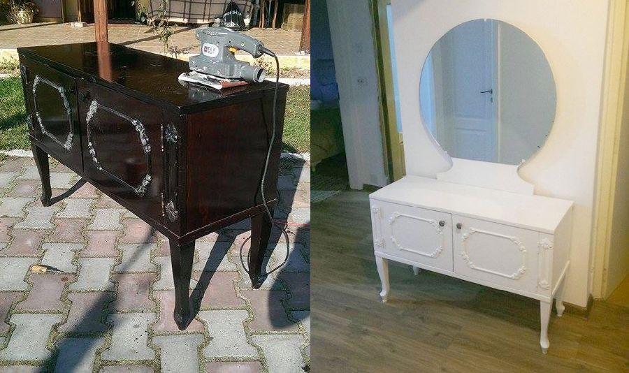 adelaparvu.com despre transformare mobila veche, proiect Marius si Elena Zaharia, Bacau (14)