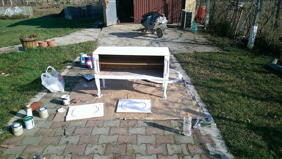 adelaparvu.com despre transformare mobila veche, proiect Marius si Elena Zaharia, Bacau (4)