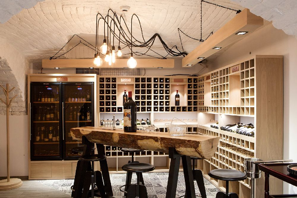 adelaparvu.com despre amenajare restaurant Naan, Bucuresti, design interior Delta Studio, Victor Grosu, Mihai Constantin, Iuliana Dinca (14)