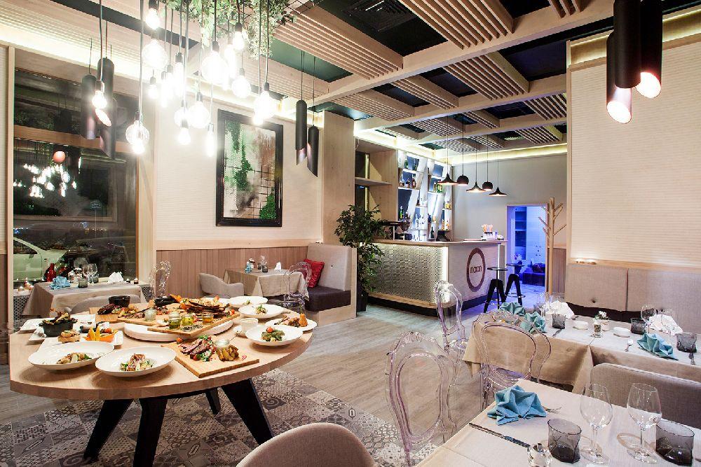 adelaparvu.com despre amenajare restaurant Naan, Bucuresti, design interior Delta Studio, Victor Grosu, Mihai Constantin, Iuliana Dinca (28)
