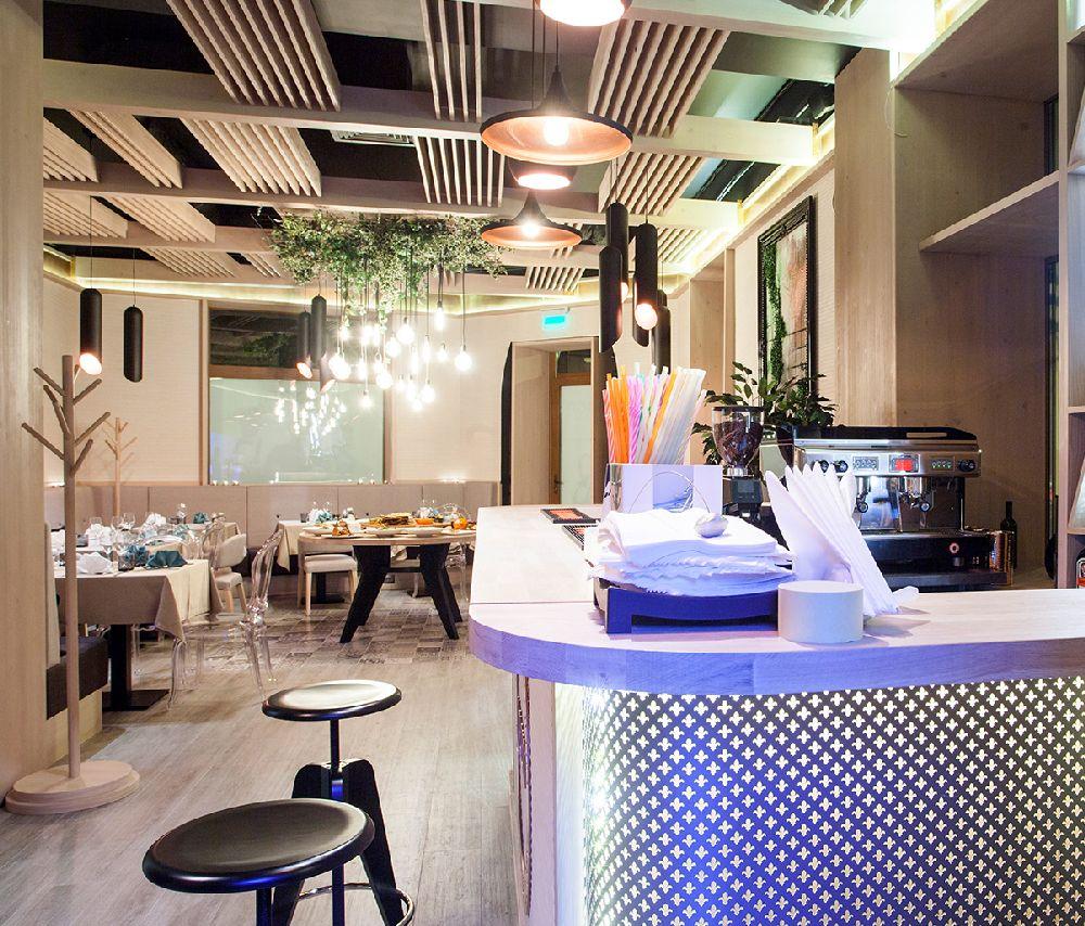 adelaparvu.com despre amenajare restaurant Naan, Bucuresti, design interior Delta Studio, Victor Grosu, Mihai Constantin, Iuliana Dinca (29)