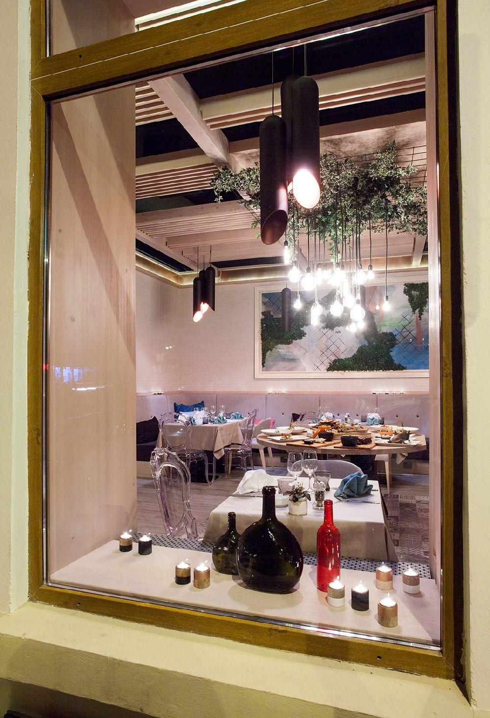 adelaparvu.com despre amenajare restaurant Naan, Bucuresti, design interior Delta Studio, Victor Grosu, Mihai Constantin, Iuliana Dinca (31)