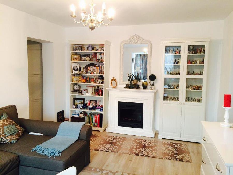 adelaparvu.com despre apartament 2 camere, Bucuresti, proprietar si FOTO Miruna Tanase (15)