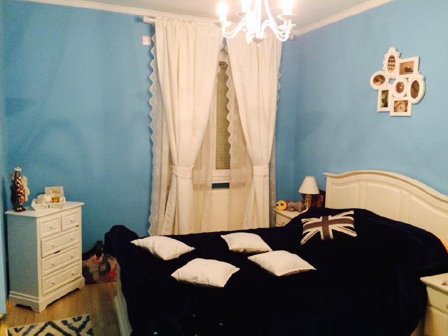 adelaparvu.com despre apartament 2 camere, Bucuresti, proprietar si FOTO Miruna Tanase (4)