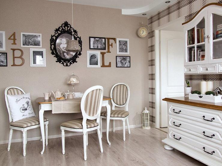 adelaparvu.com despre apartament de bloc 2 camere cu mobila reconditionata, Foto  Sylwester Rejmer (5)