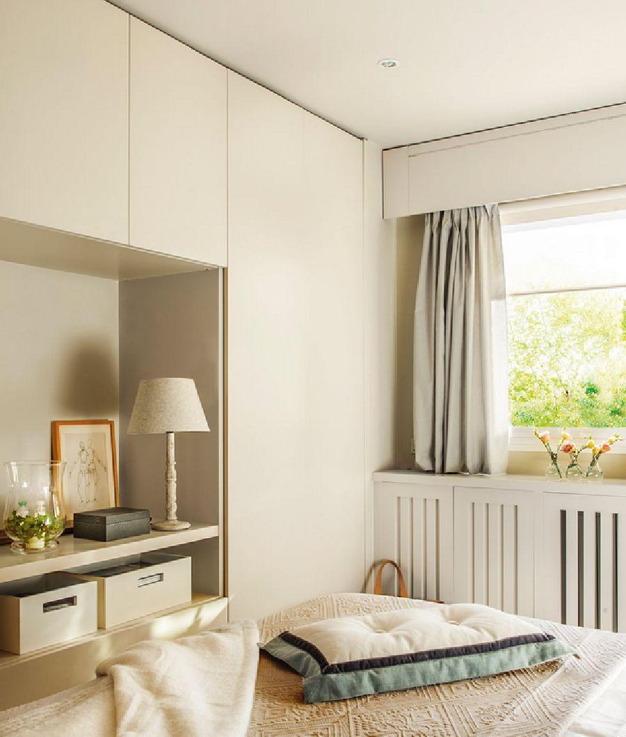 adelaparvu.com despre apartament de doua camere elegant amenajat, Foto ElMueble (5)
