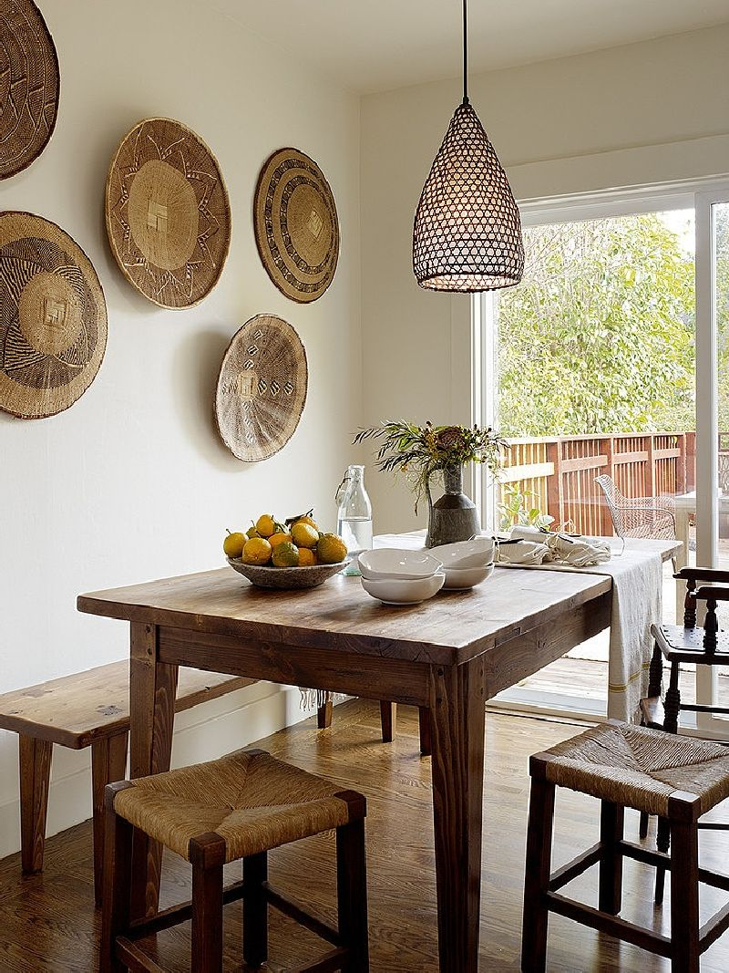 adelaparvu.com despre bungalou in alb si lemn, casa in San Anselmo, Design Jute Interior Design, Foto Matthew Millman (4)