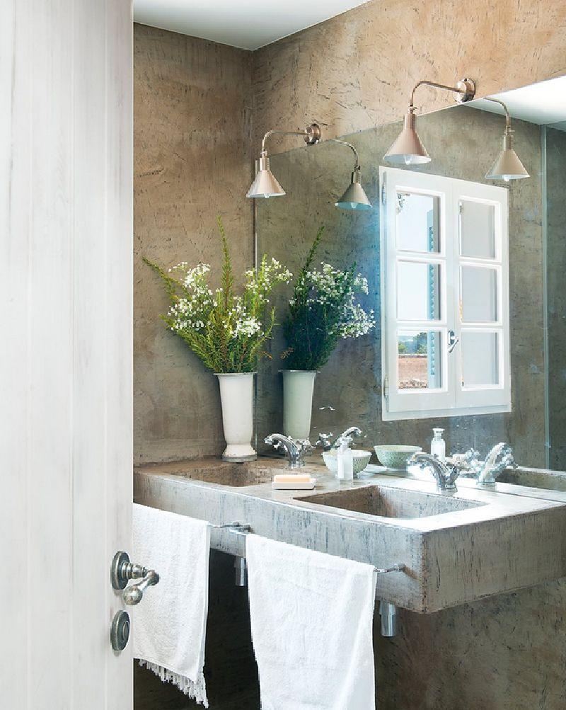 adelaparvu.com despre casa de vacanta cu terase, casa Spania, Formentera, Foto ElMueble (10)
