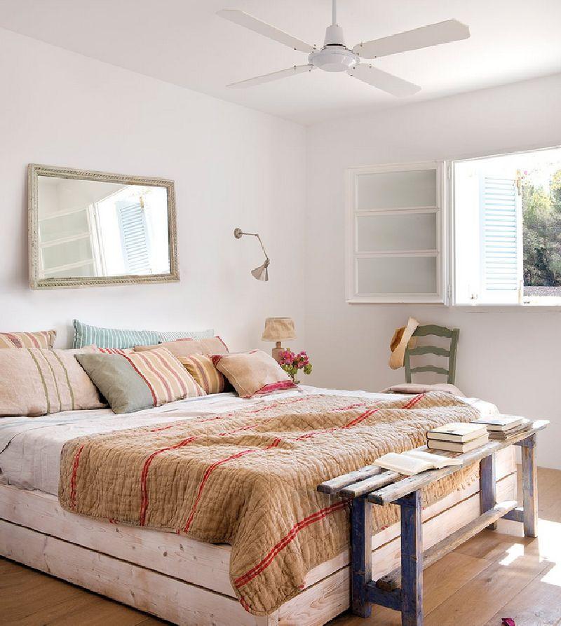 adelaparvu.com despre casa de vacanta cu terase, casa Spania, Formentera, Foto ElMueble (13)