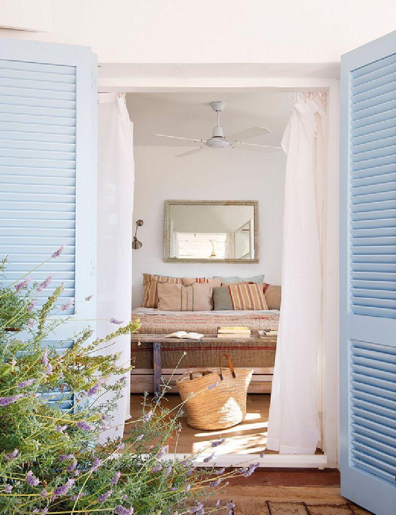 adelaparvu.com despre casa de vacanta cu terase, casa Spania, Formentera, Foto ElMueble (16)