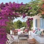 adelaparvu.com despre casa de vacanta cu terase, casa Spania, Formentera, Foto ElMueble (2)